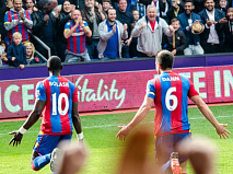 Bolasie West Brom Goal