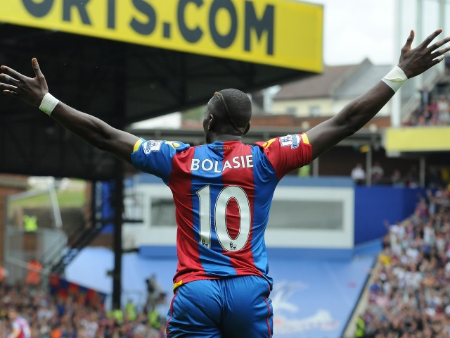 Bolasie Arms Spread